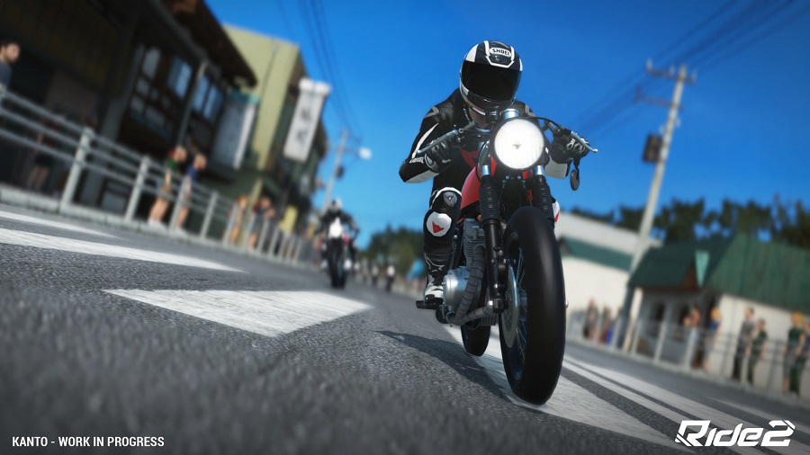 Ride 2 awarded Guinness World Record for most bikes in a videogame
