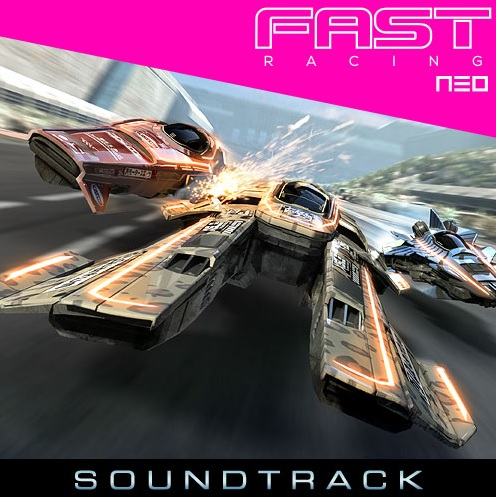 fast racing neo soundtrack