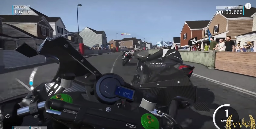Check out some of Ride 2's content with our overview video