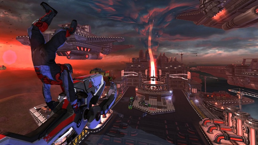 riptide gp renegade stunts tricks jump race air time