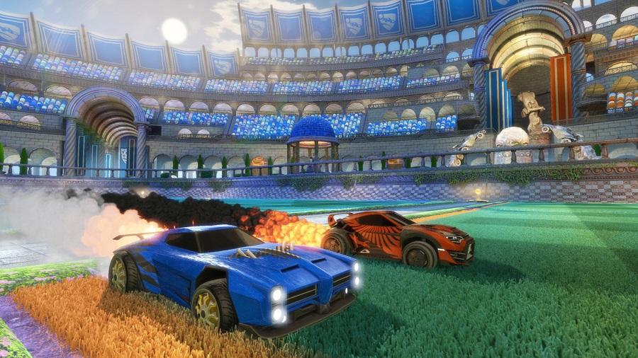 Resultado de imagen para Rocket League Game of the Year