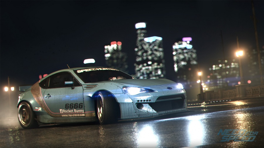 need for speed rocket bunny frs