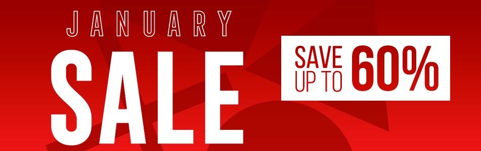 playstation 2017 January sale