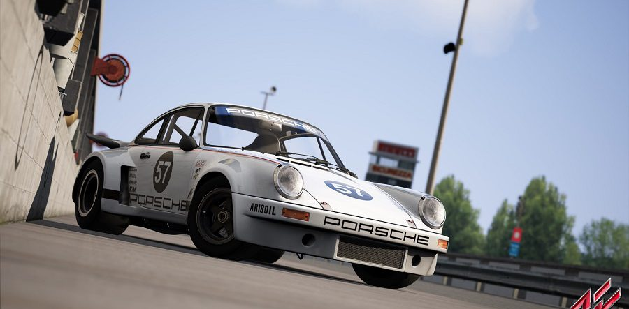 Assetto Corsa: New car packs, tracks and cars detailed for