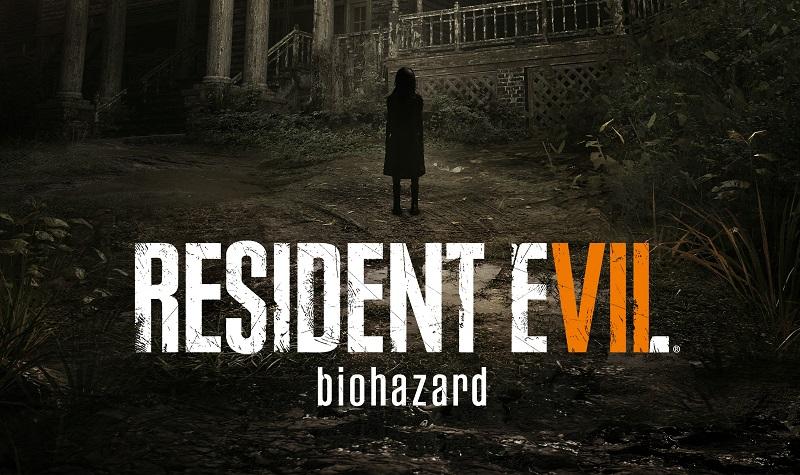 Resident Evil VII review