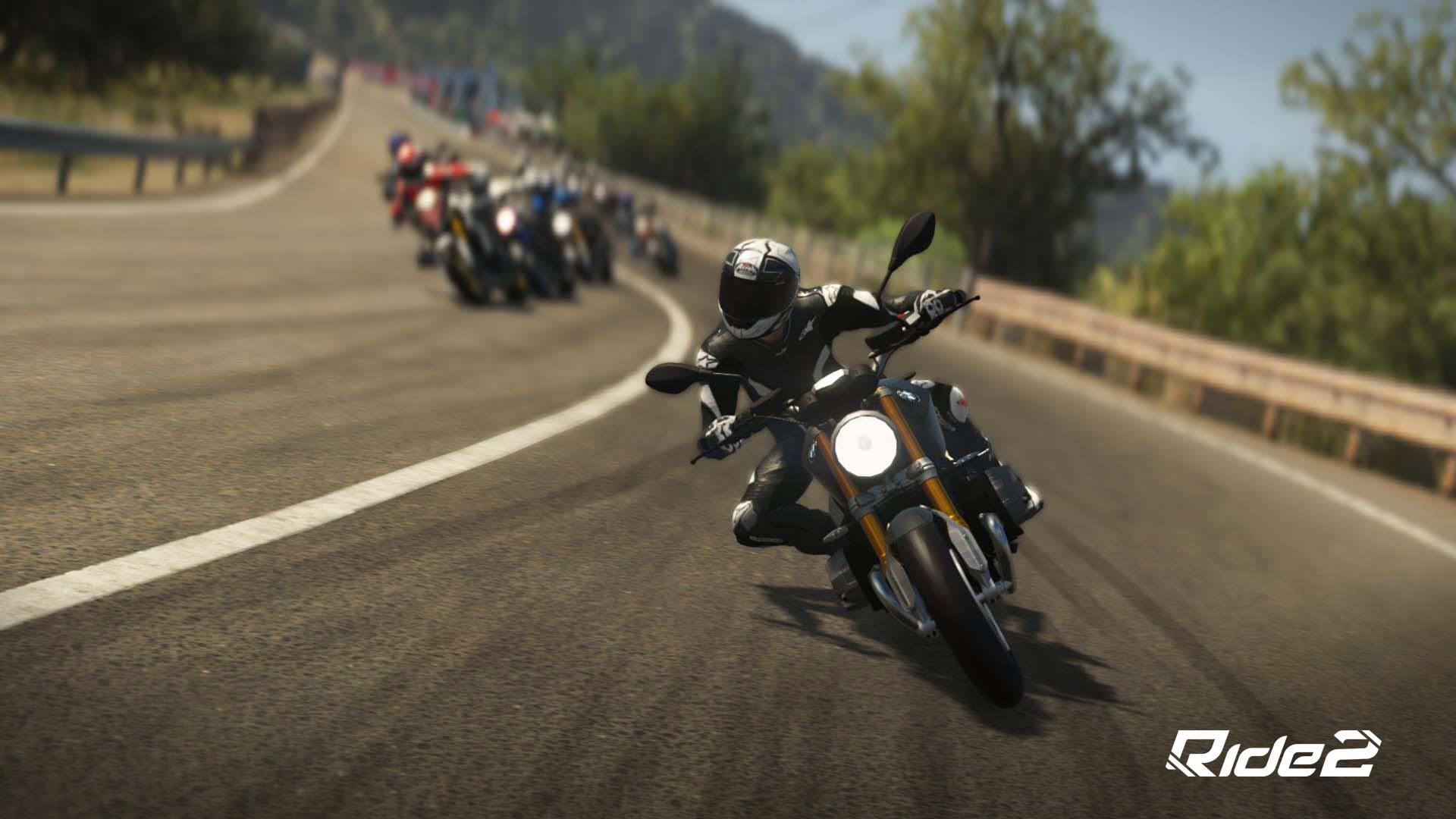 Team VVV's racing game of the year 2016 awards: Best surprise