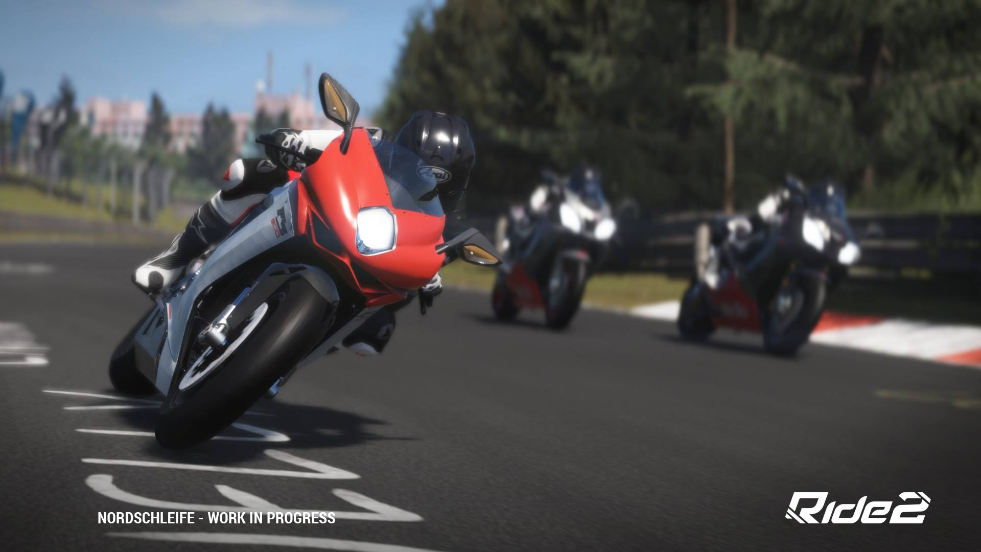 Team VVV's racing game of the year 2016 awards: Best bike game