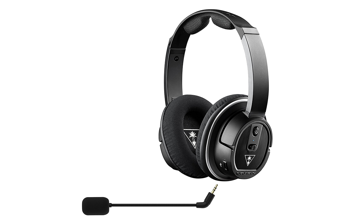 Turtle Beach Stealth 350VR headset review