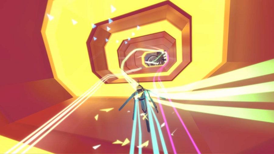 lightfield futuristic racing game ps4 xbox one