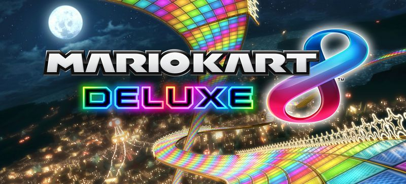 New Nintendo Switch Ad features Mario Kart 8: Deluxe