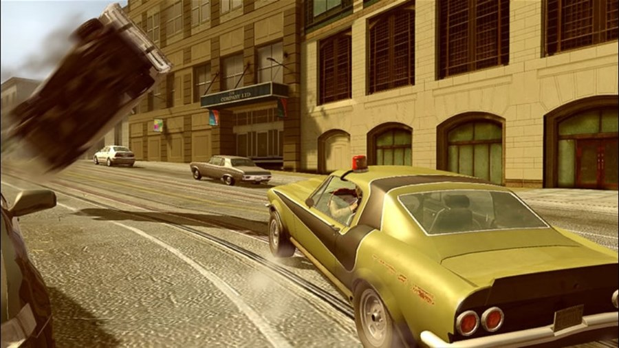 Stuntman Ignition & Mad Tracks are the latest Xbox One backwards compatible titles