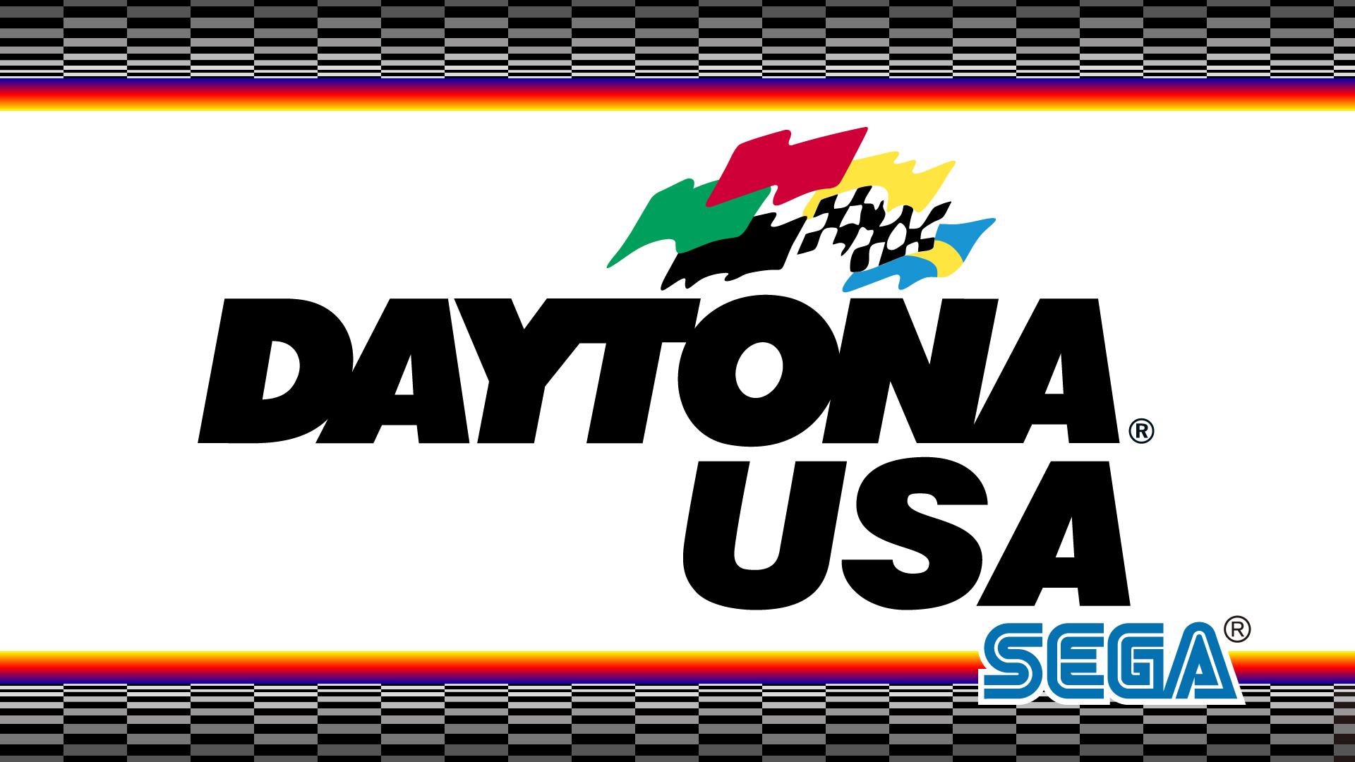 Daytona USA now backwards compatible on Xbox One