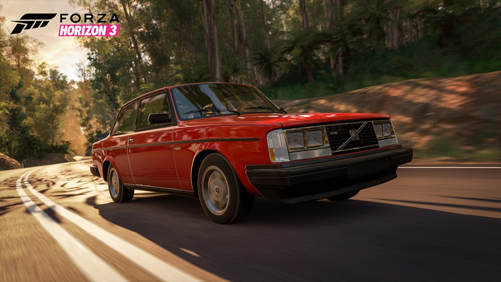 Forza Horizon S Duracell Car Pack Revealed Ahead Of Release