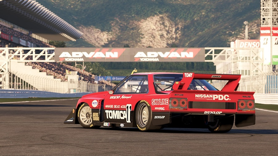 Four generations of Nissan Skyline/GT-R coming to Project CARS 2 ...