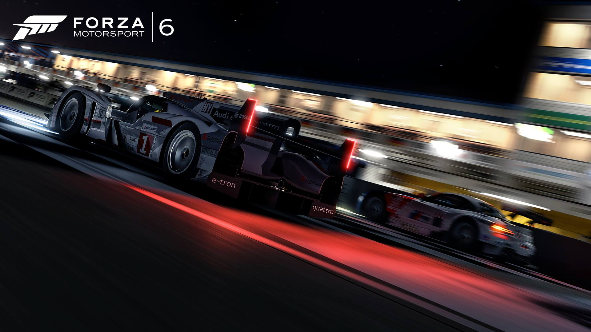 Forza Motorsport 7 To Showcase What Project Scorpio Is Capable Of
