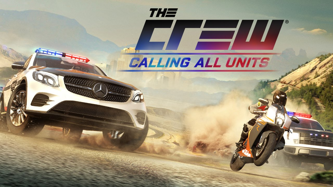 The Crew Calling All Units review
