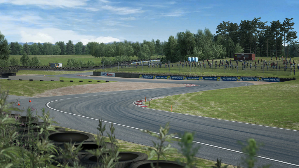falkensbergs motorbana raceroom racing experience