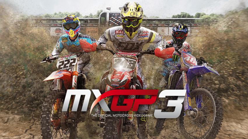 MXGP 3 review