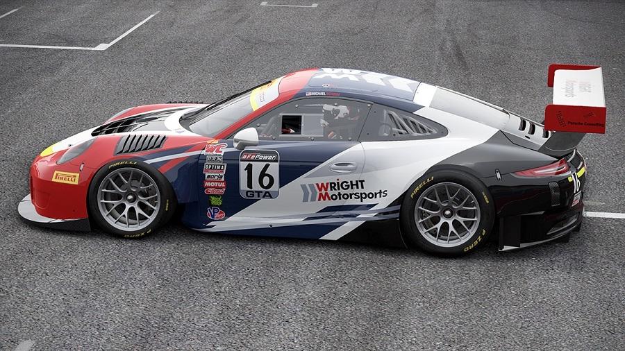project cars 2 porsche 911 GT3