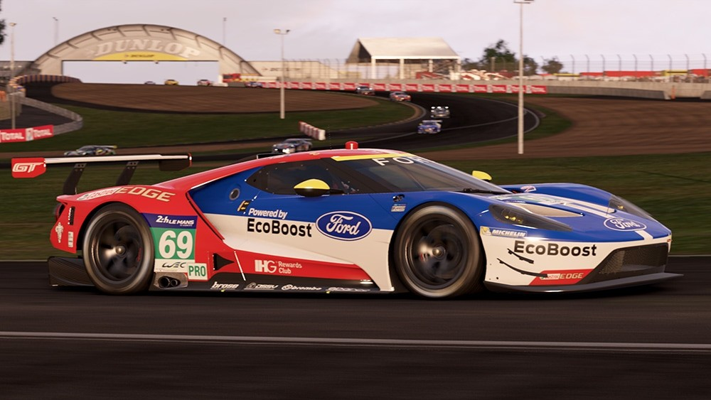 Road and race-spec Ford GT confirmed for Project CARS 2 :: Team VVV