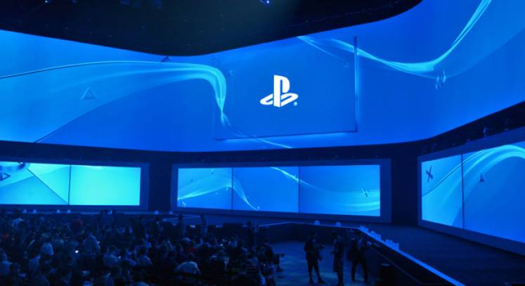 Watch Sony's E3 2017 press conference here