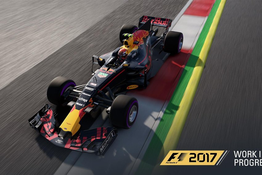 here 39 s a look at the red bull toro rosso cars in f1 2017 team vvv. Black Bedroom Furniture Sets. Home Design Ideas