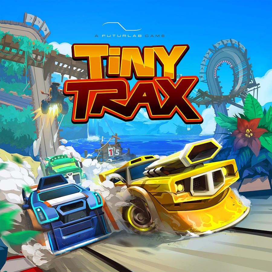 Tiny Trax review