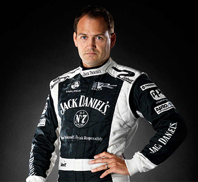 Ben Collins racing driver Project CARS 2