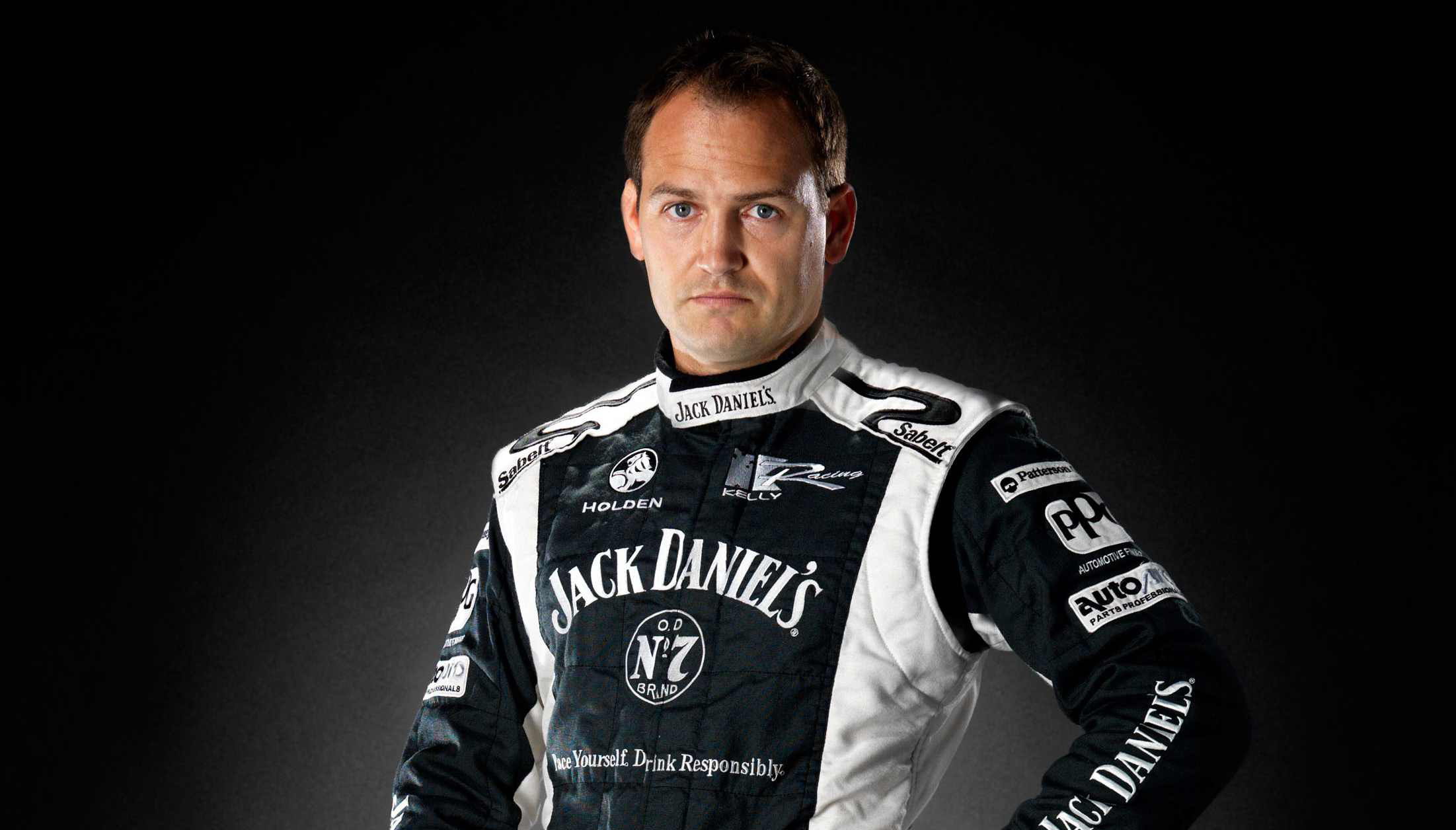 Ben Collins talks Project CARS 2, plus life as a stunt and racing driver