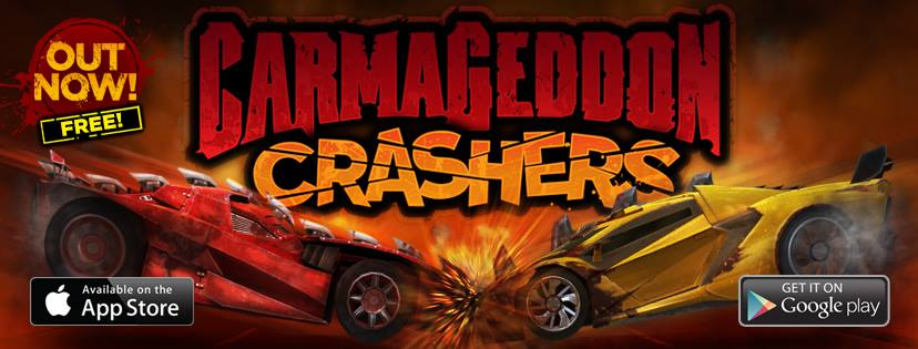 Carmageddon: Crashers drag racing game released on mobile devices