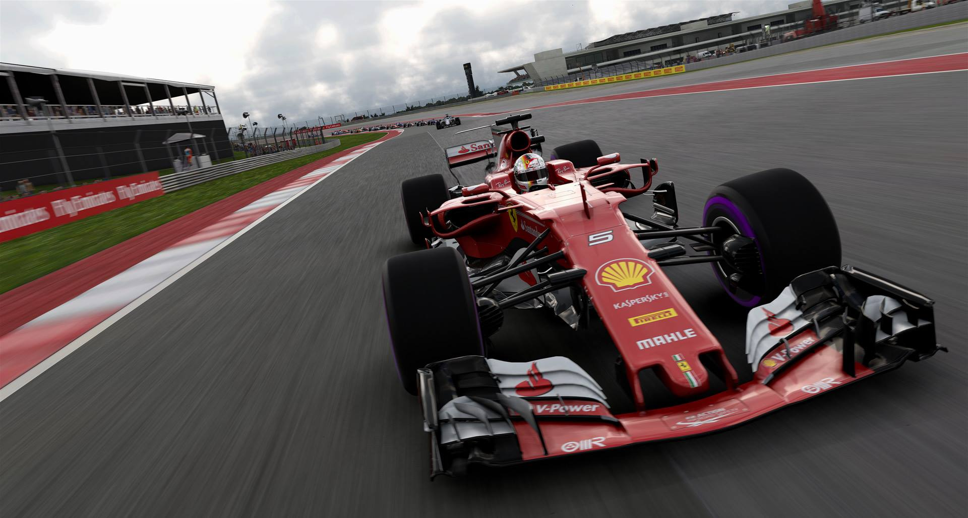 F1 2017-hosted Formula One eSports Series to commence in September 2017