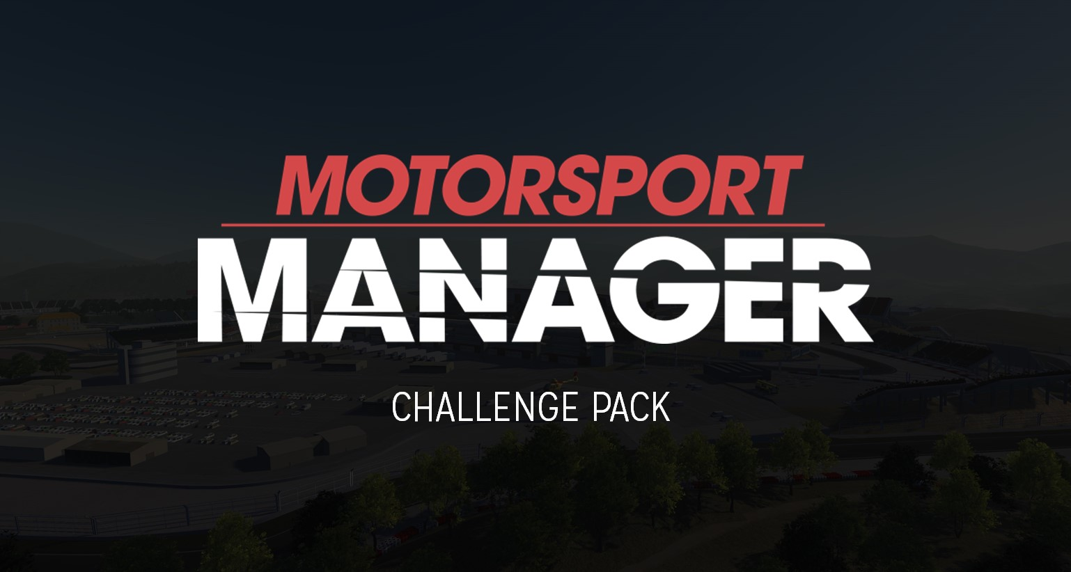 Free update and premium DLC coming to Motorsport Manager on 21st August