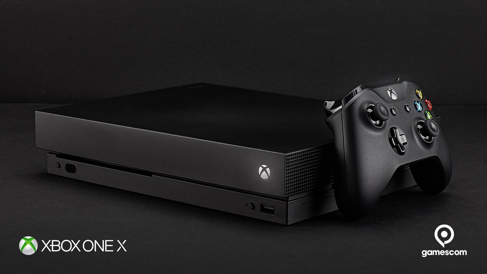 Watch Microsoft's Gamescom 2017 press conference here