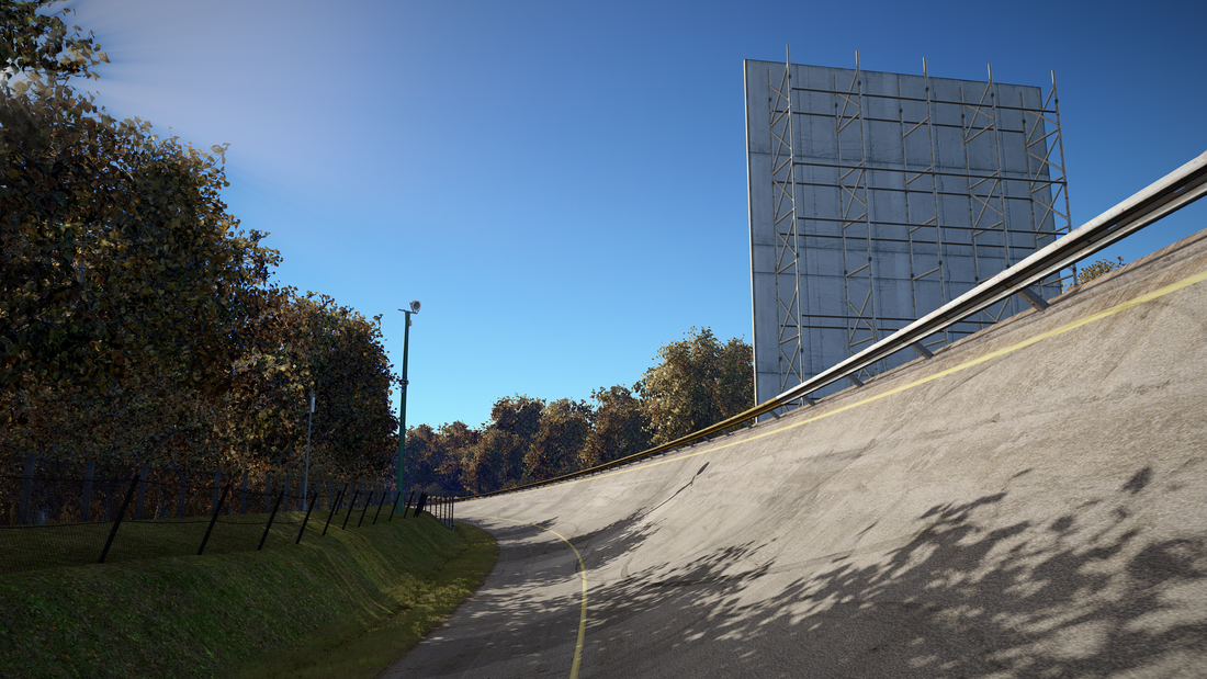 Classic Monza features in latest Project CARS 2 screenshots