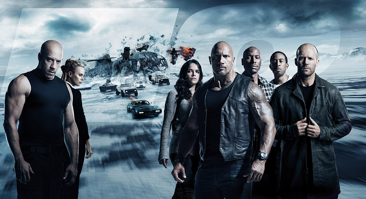 Slightly Mad Studios is seemingly working on a Fast & Furious game