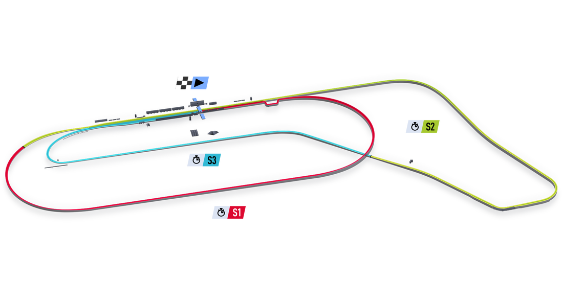 project cars 2 classic monza track layouts oval grand prix