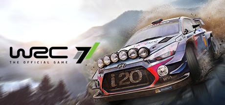 WRC 7 Review Team VVV
