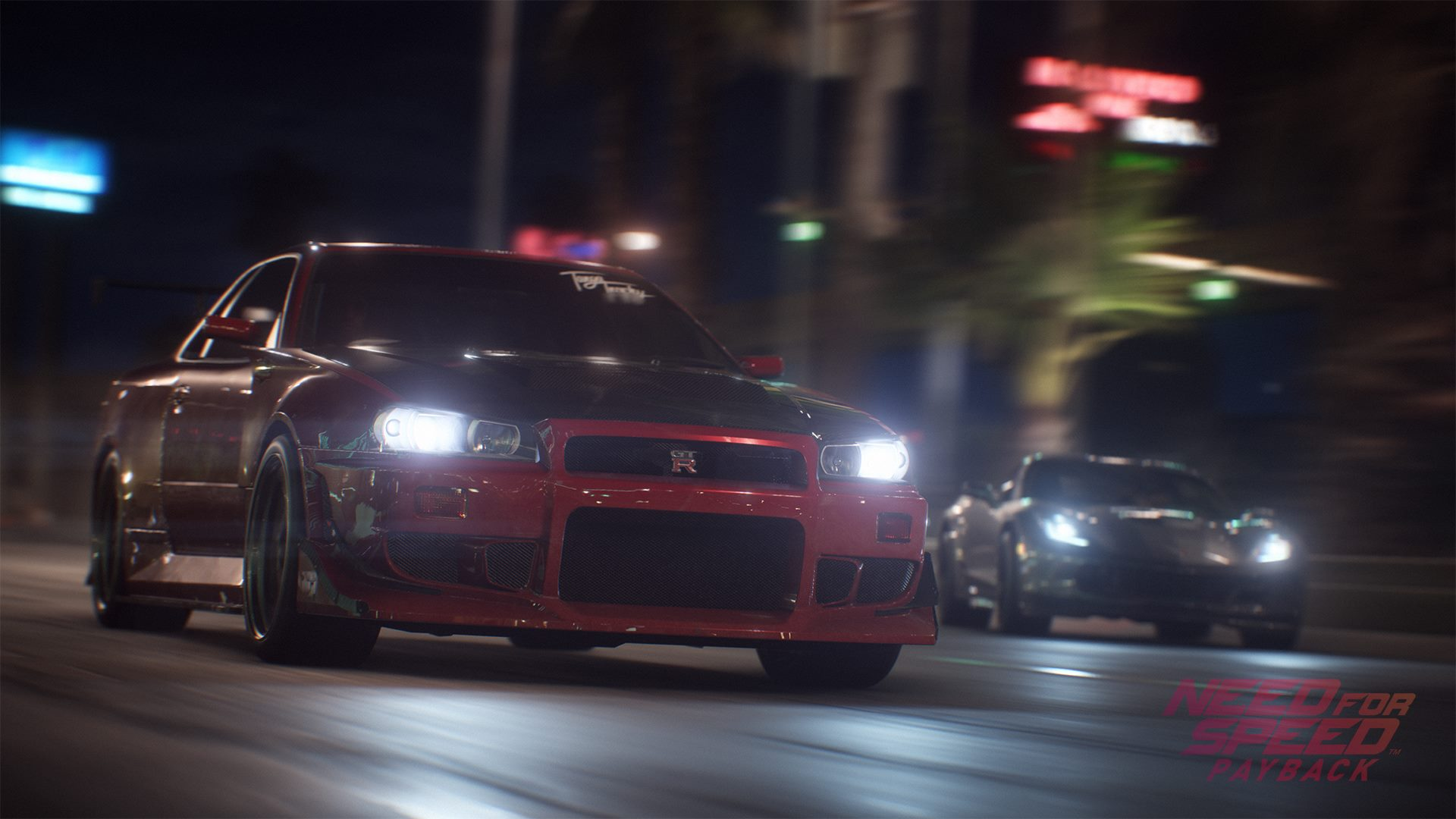 Ghost Games tweaks Need for Speed Payback's progression mechanics