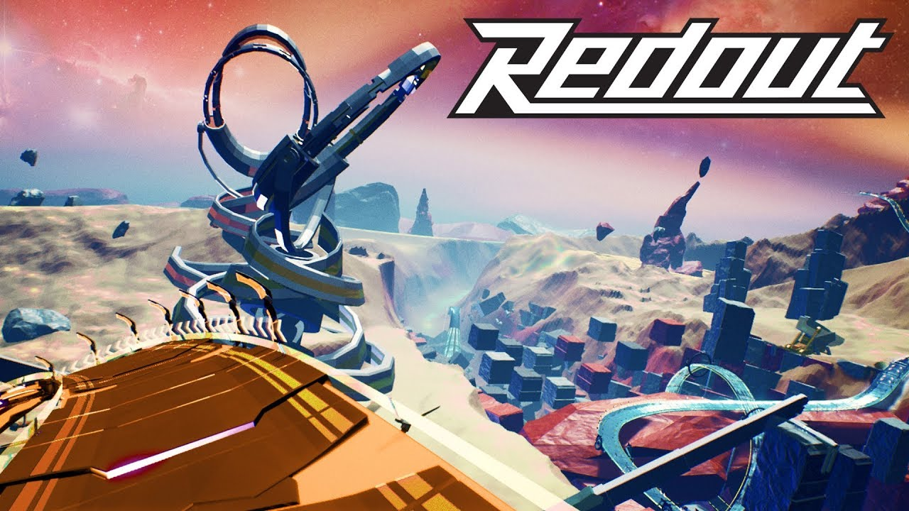 Redout receives major patch update and new Space Exploration expansion