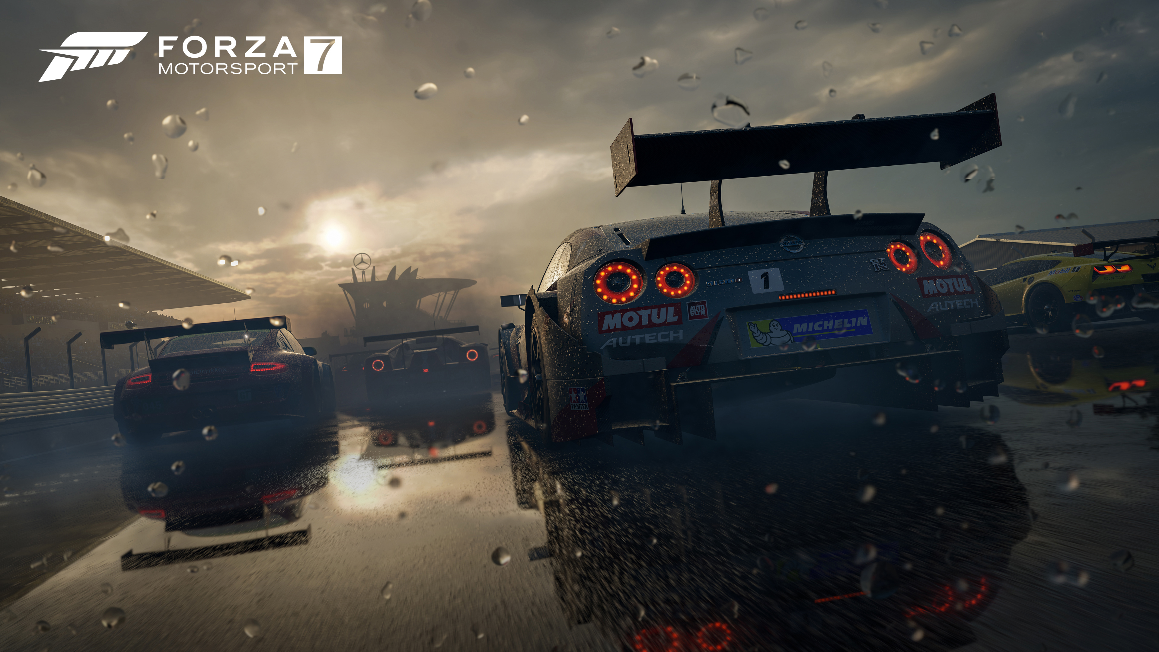 Future Forza Motorsport 7 car additions allegedly discovered