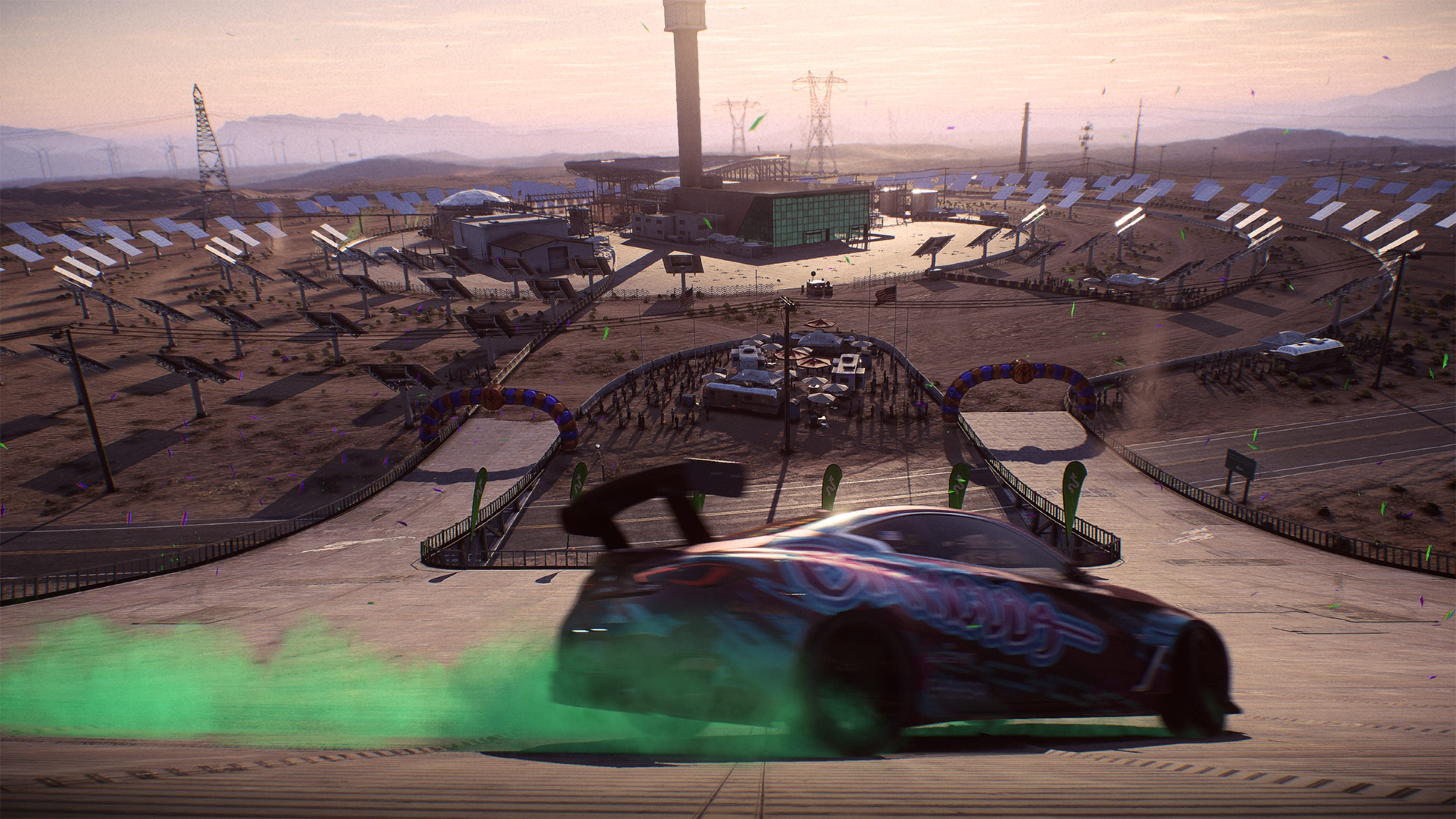 Speedcross Expansion coming to Need for Speed Payback on 19th December