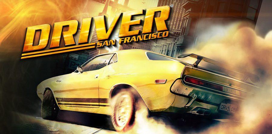 Driver San Francisco Now Playable On Xbox One Team Vvv