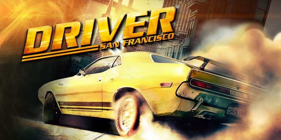 Driver San Francisco now playable on Xbox One