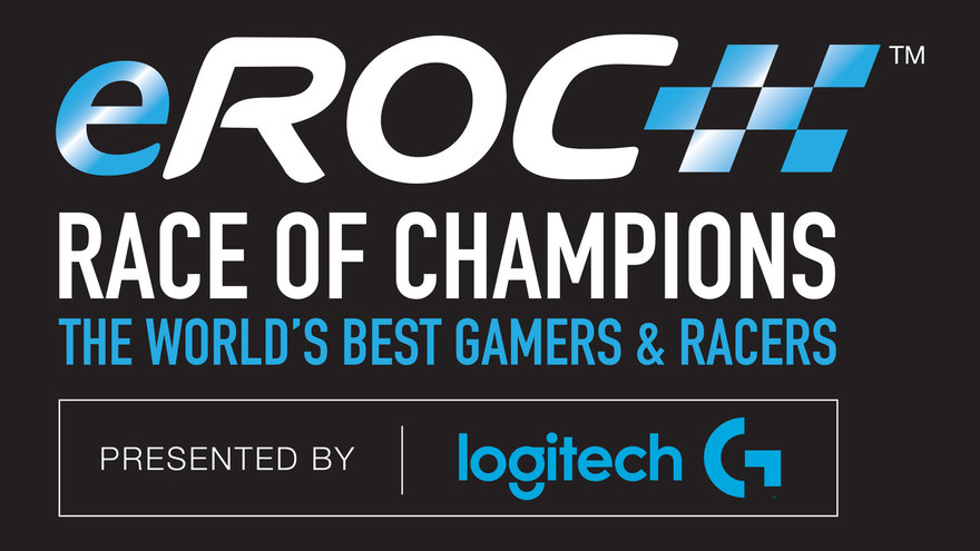 eROC race of champions esport event