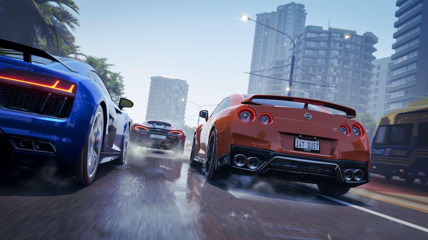 Head Of Xbox Games Marketing Confirms Forza Horizon 4 Box Art Is Fan Made Team VVV
