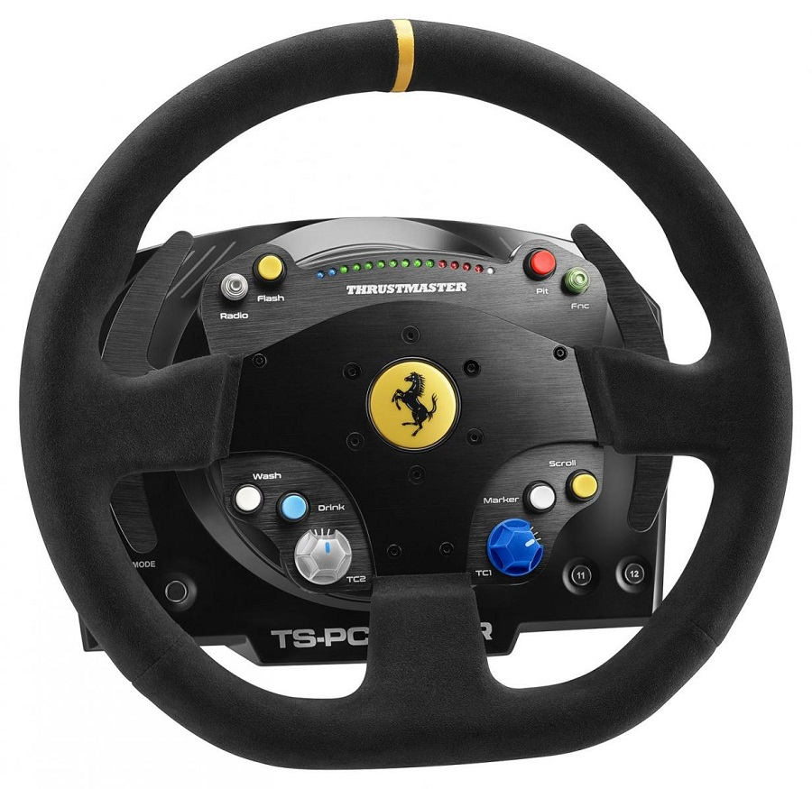 thrustmaster ts-pc racer ferrari 488 challenge