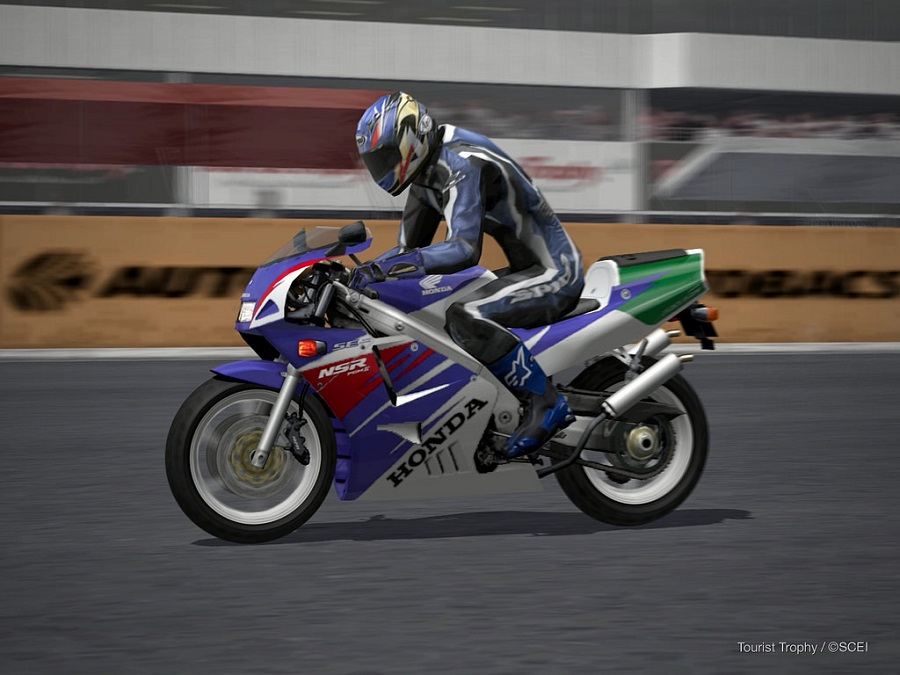 tourist trophy game polyphony