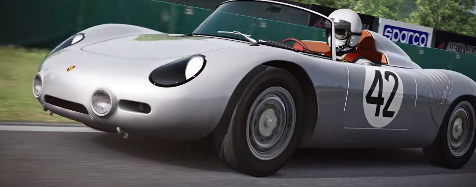 Assetto Corsa Ultimate Edition coming to PS4 & Xbox One