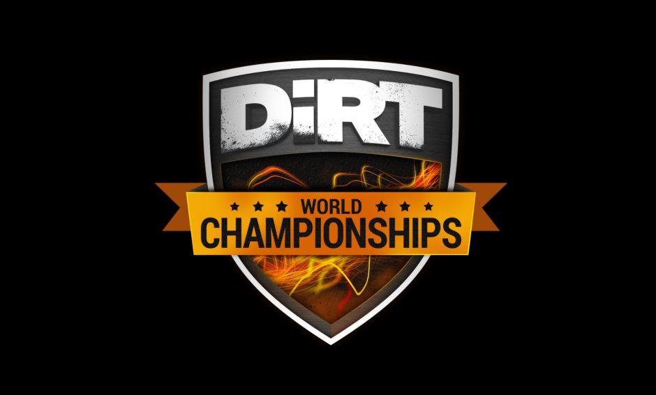 Codemasters & Motorsport Network announce DiRT World Championships