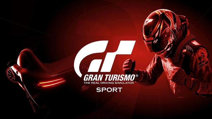 Gran Turismo Sport first look